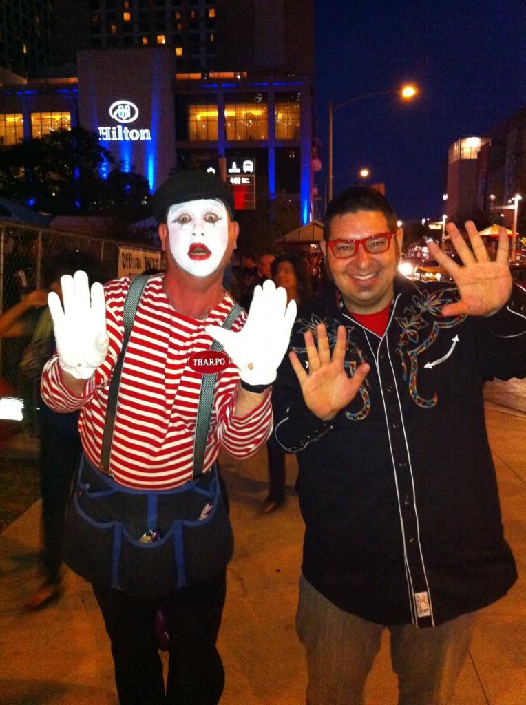 Thorpo the Clown